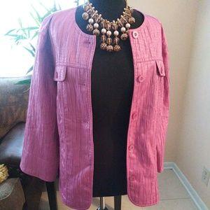 Plus size Blazer/Jacket